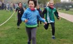 """Gli atleti del trofeo di orienteering """"Lombardia Sprint Tour"""" in gara al Parco della Besozza"""