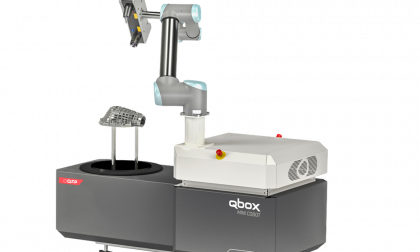 I robot e il loro futuro nelle aziende: convegno a Cernusco