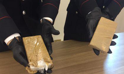 Spacciatori arrestati, avevano mezzo chilo di eroina