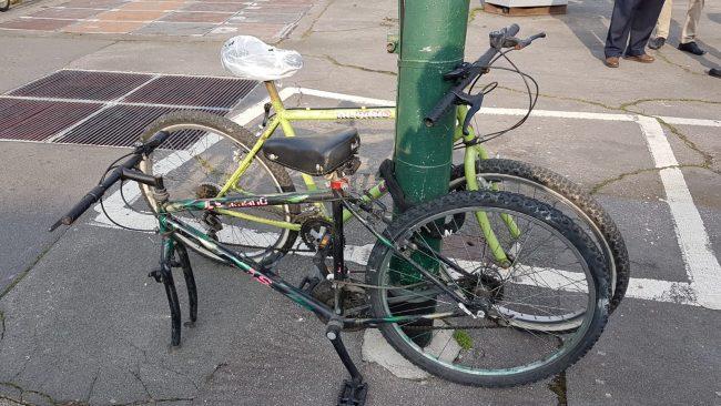 telai bici ladri