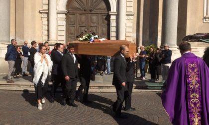 "L'addio a Stefano Iacobone ""Ciao Ste, sarai sempre in ognuno di noi"""