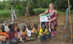 Altri sette pozzi in Africa nel nome di Andrea De Nando