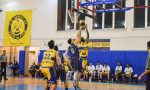 Basket Serie D – Vittoria fondamentale per il CM Cassina. Forze Vive, è una serata storta