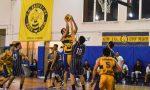 Basket maschile Serie D – Il Cassina torna alla vittoria e si rilancia in classifica