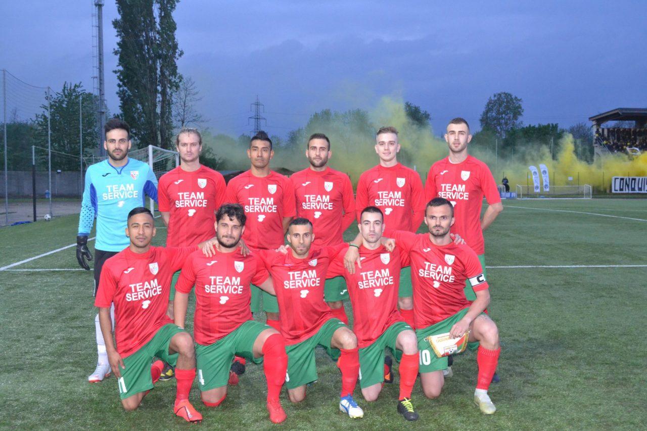 calcio dilettanti cassina seconda categoria coppa lombardia finale