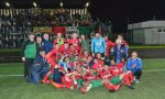 Il Cassina Calcio ha vinto la Coppa Lombardia di Seconda LA FOTOGALLERY DELLA PARTITA