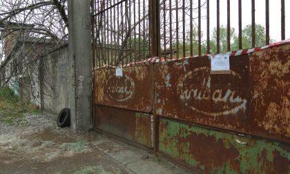 Discarica abusiva sulla Sp13: la Polizia di Melzo mette i sigilli