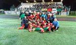 Il Cassina Calcio vince la Coppa Lombardia: 3-1 al San Michele  LA CRONACA E I VIDEO DEI GOL DECISIVI E DELLA FESTA
