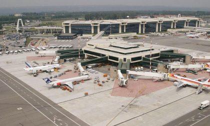 Tragedia all'aeroporto di Malpensa: morto un operaio