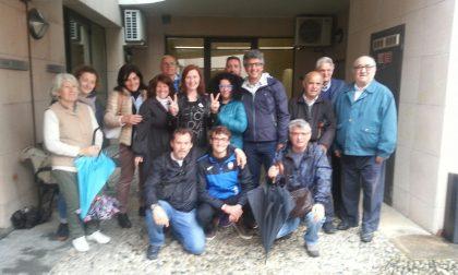Elezioni comunali BASIANO De Franciscis sindaco
