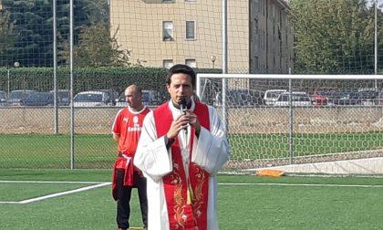 """A Cernusco in oratorio arriva don Andrea Citterio: """"Sono felice, è una comunità apprezzata"""""""