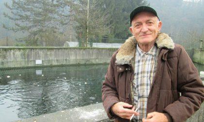 Trezzo ha salutato per l'ultima volta Maurizio Barzaghi, il guardiano del fiume