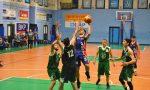 Basket Prima divisione – Pioltello respinge Codogno e guadagna la finale FOTO
