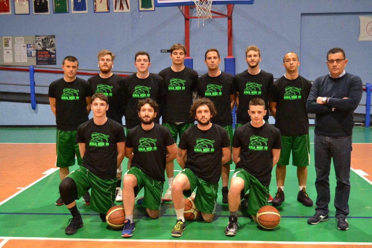 basket maschile prima divisione pioltello codogno