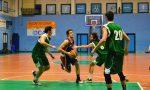 Basket Prima divisione – Pioltello cede sul più bello Codogno fa suo il primo round