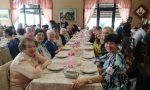 Un pranzo speciale per gli ospiti del Centro diurno integrato FOTO