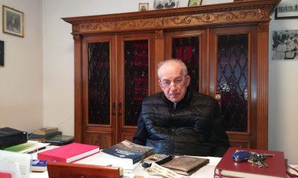 Dopo oltre venti anni don Antonio Moro si appresta a lasciare Cristo risorto