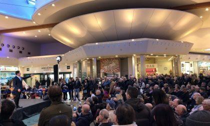 Un mare di eventi al centro commerciale Acquario