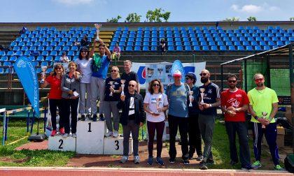 Trentesimo Trofeo Martesana, le scuole in pista