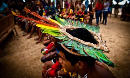 L'Onu dei popoli indigeni è qui   Ritorna Lo Spirito del Pianeta