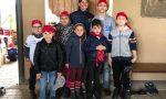 Campionessa di equitazione a Rivolta con i bimbi oncologici VIDEO