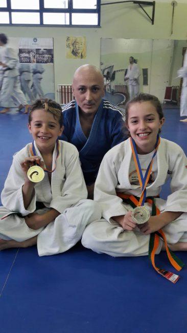 Scuola di judo Trezzo