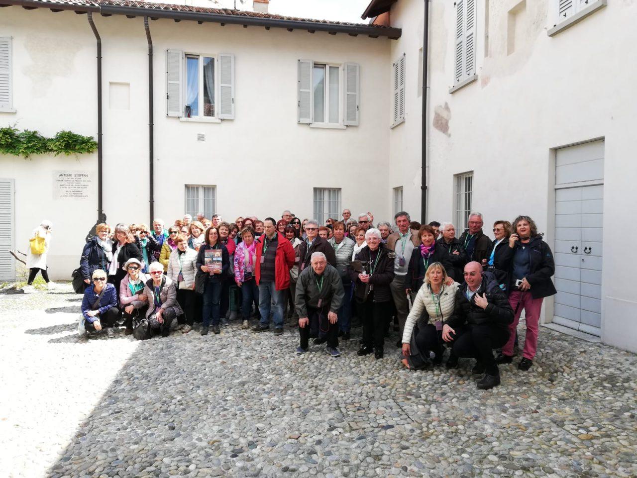 Gruppo arte e fede