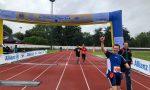 Duplice record alla Maratona del Naviglio FOTO