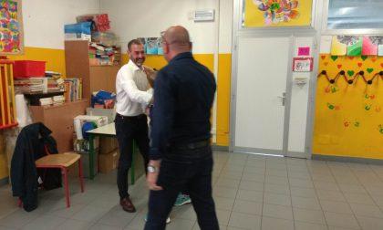 Elezioni comunali LISCATE Lorenzo Fucci sindaco