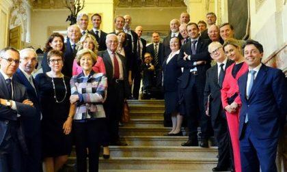 Giovanni Fosti è il nuovo presidente di Fondazione Cariplo