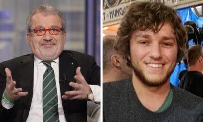 Elezioni Lozza Il Figlio Di Roberto Maroni Corre Contro La Lega Prima La Martesana