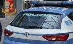 Ladro di portafogli in ospedale: preso dalla Polizia