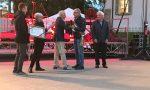Il Premio San Vittore assegnato a Enrico Colombo