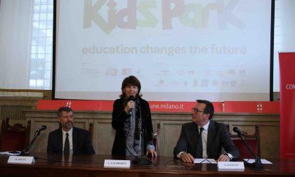 Torna a Milano Esselunga KidsPark®, l'evento educational che investe nel futuro dei ragazzi