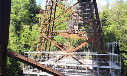 Ponte di Paderno: ecco il progetto esecutivo. Via libera alle auto a dicembre e ai treni nel 2020