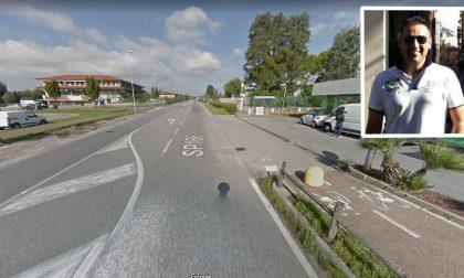 Falciato e ucciso a un posto di controllo: muore carabiniere