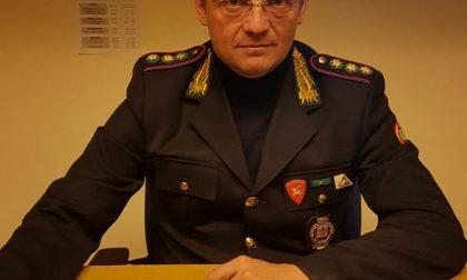 E' finito il turno del comandante Garberoglio a Grezzago. Ha rivoluzionato il servizio di Polizia Locale