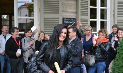 Nuova Giunta a Gessate, Deponti vicesindaco