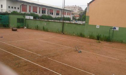 Centro tennis salvo: trovato l'accordo con la parrocchia... almeno sino a ottobre
