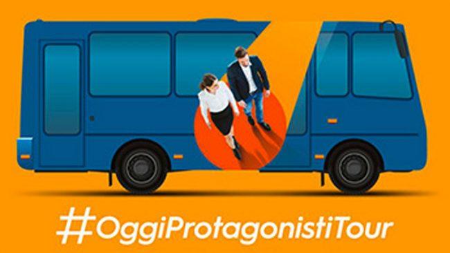 Opportunità per gli under 35: Agenzia giovani in tour in Lombardia