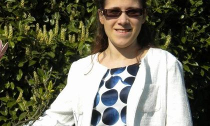 La storia di Giada, tornata a camminare grazie a Fondazione Ariel