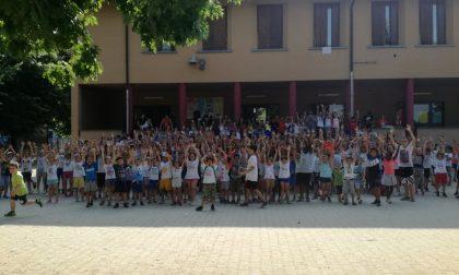 Oratorio estivo, entusiasmo a Inzago e al Villaggio
