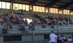 Fai gol con la solidarietà, i campioni del passato in campo a Brugherio per fare del bene FOTO
