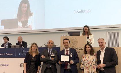 A Esselunga il premio innovazione risorse umane del Politecnico di Milano