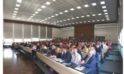 Fondazione Don Gnocchi presenta il Bilancio di Missione