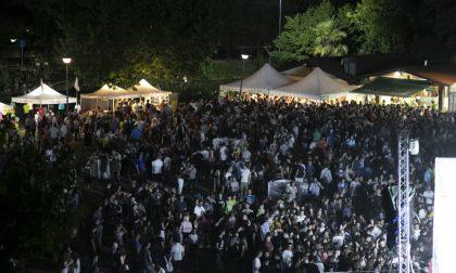 Divertimento e sport a tutta birra: il Milano Rugby Festival in 20 FOTO