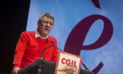 Mercatone Uno, il segretario della Cgil incontra i lavoratori