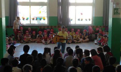 Progetto Chernobyl i bambini sono arrivati accolti dalla scuola