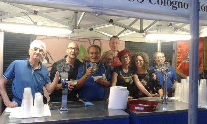 Festa della birra a Cologno, sesta edizione