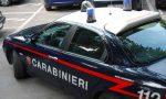Speronano i carabinieri e sparano dopo il furto al centro commerciale
